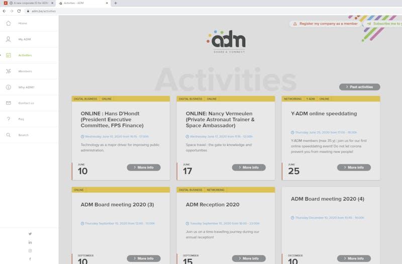 ADM website G1
