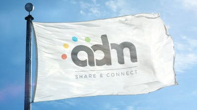 A new corporate ID for ADM