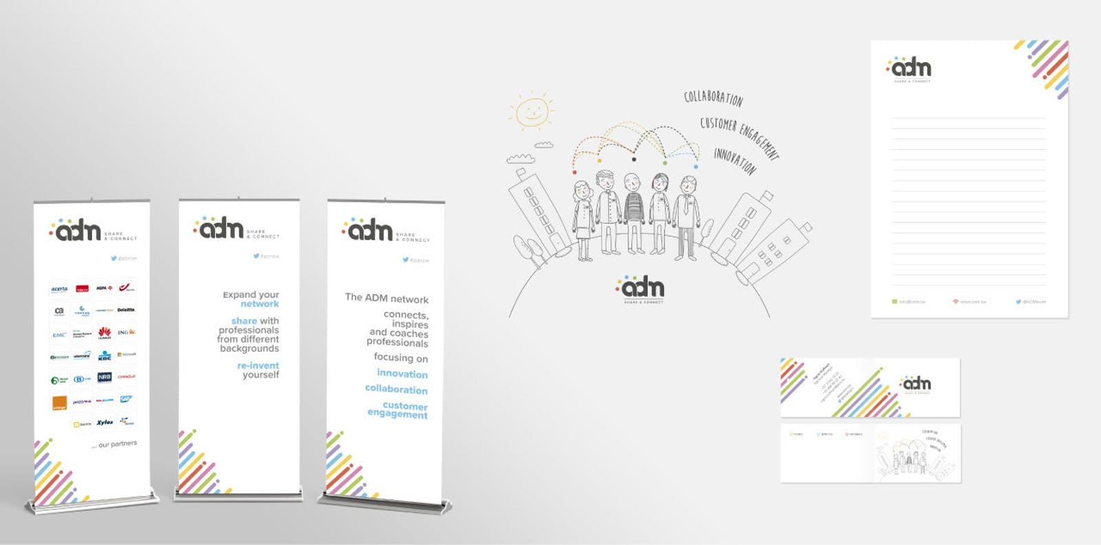 Case adm corporate identity but