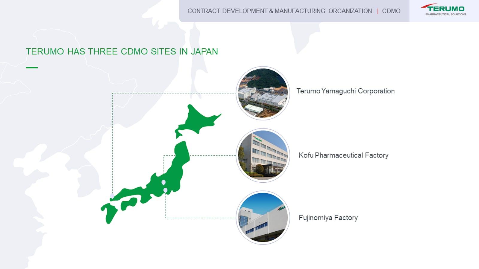 Terumo CDMO Slide6