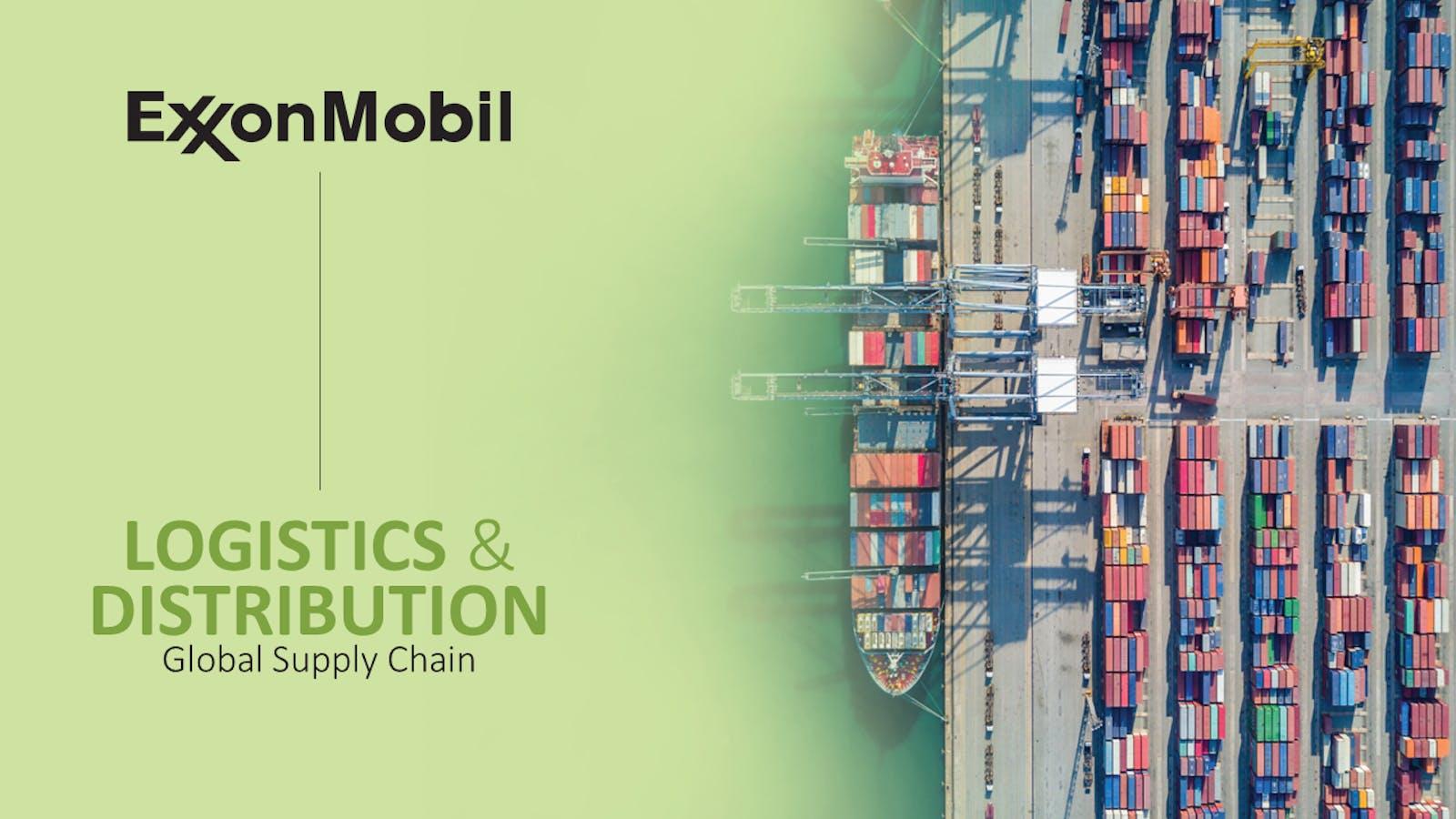 Exxon Supply Chain Slide1