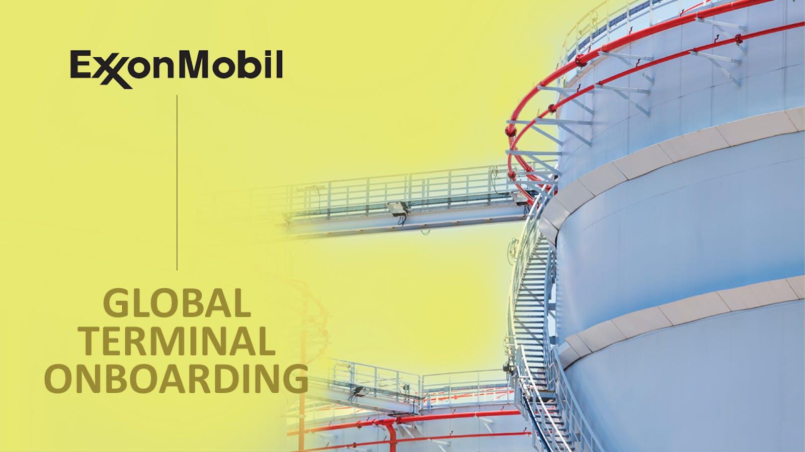 Exxon Supply Chain Term Slide1