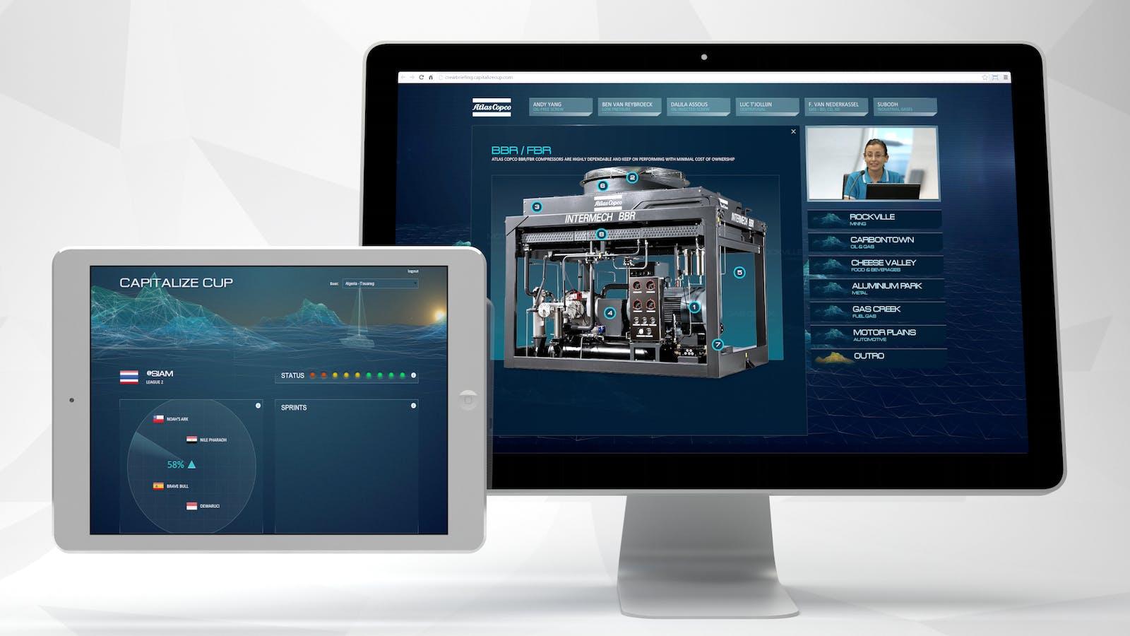 Atlas Copco webinar PC