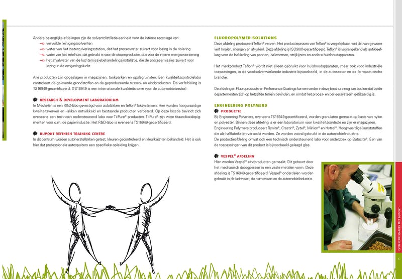 DuPont environmental report G2
