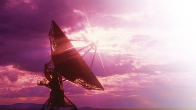 Services par satellite