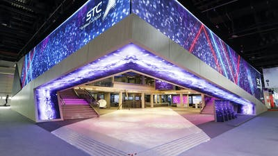STC at GITEX 2019