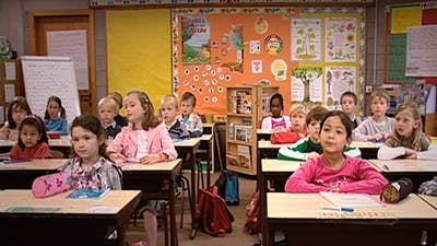 Sustainable classroom video
