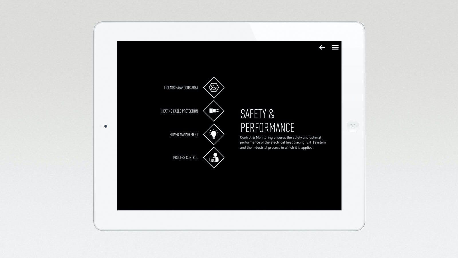 Nvent sales app G3