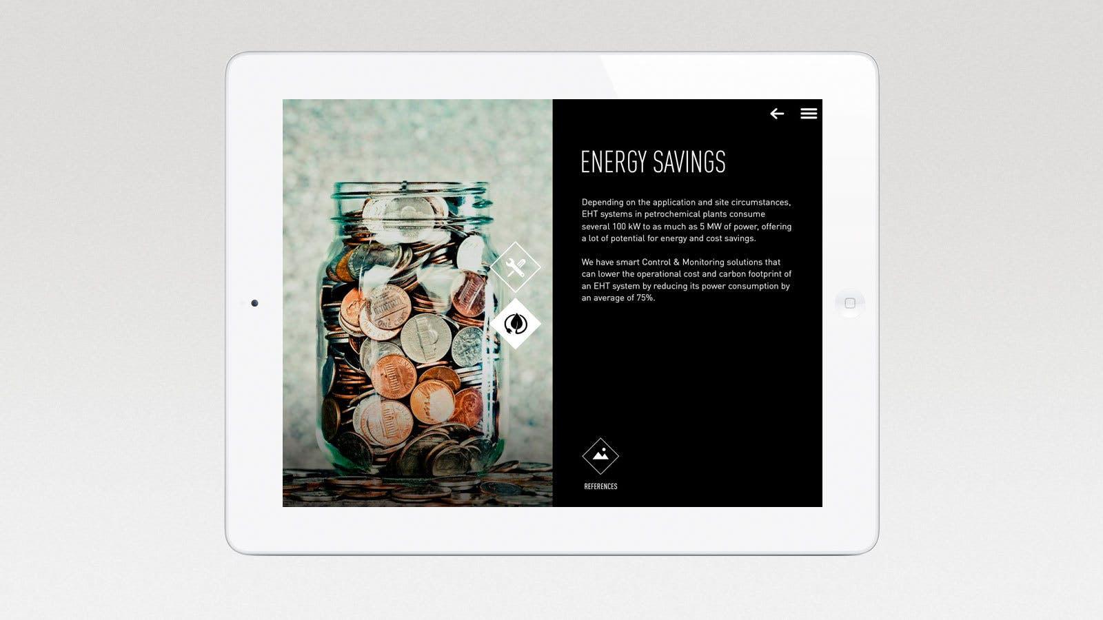 Nvent sales app G4