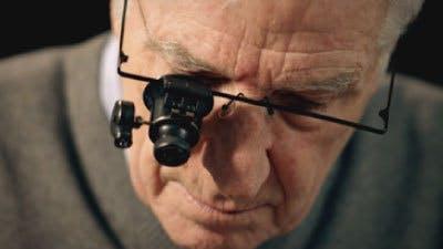 La vidéo reflète la passion pour la vue