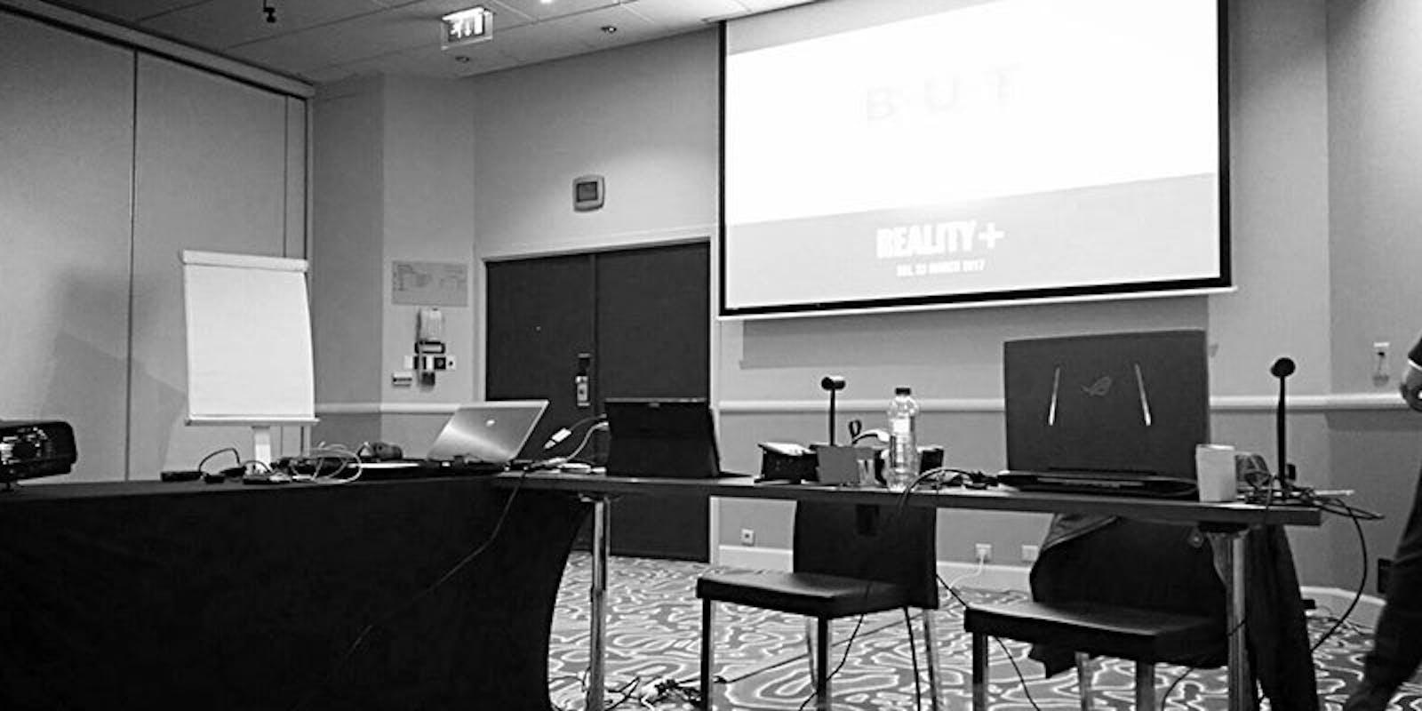SAI AR-VR seminar