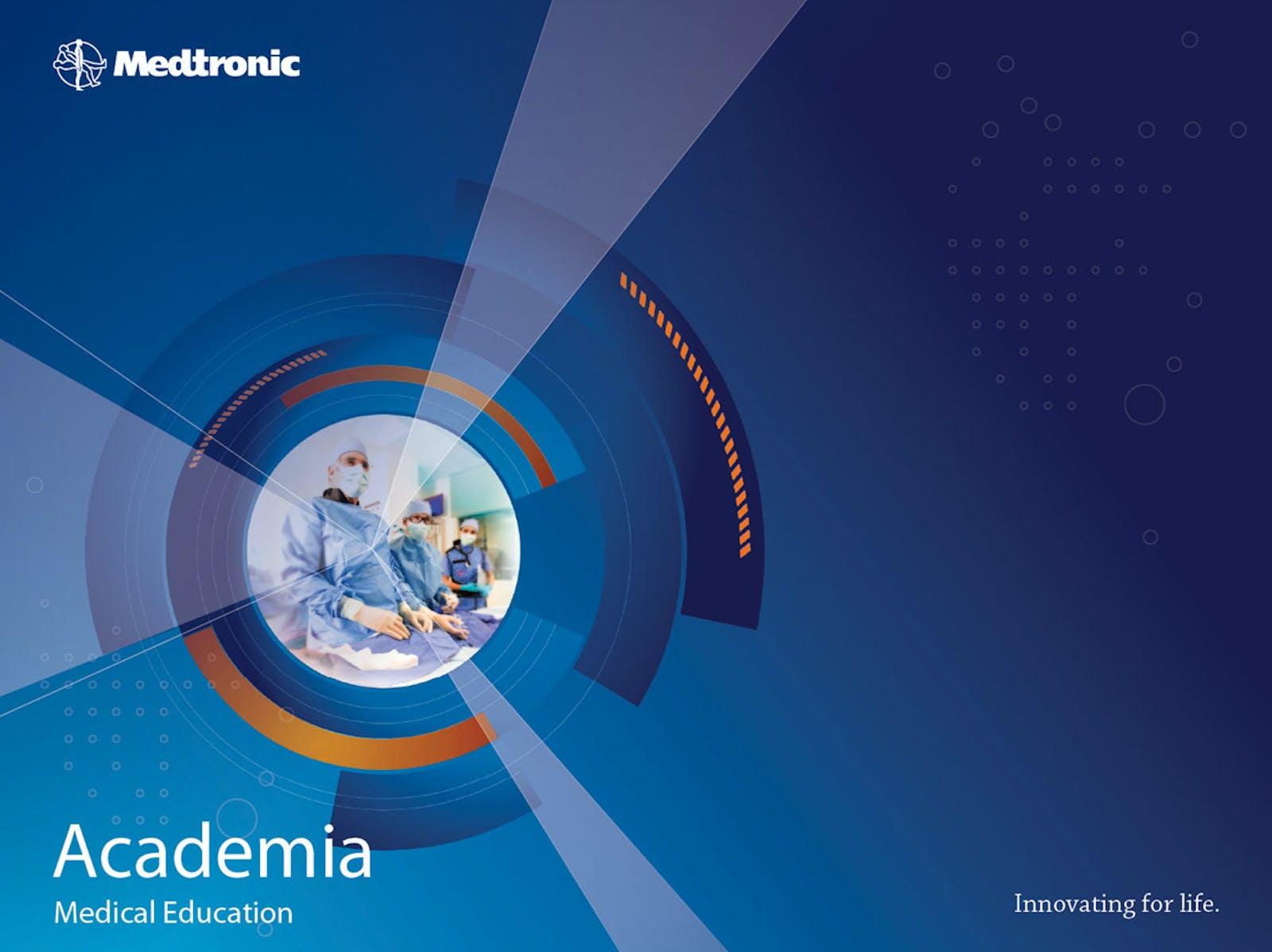 Revamping Medtronic presentations