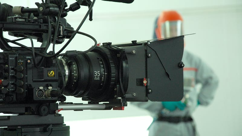 High-end video production