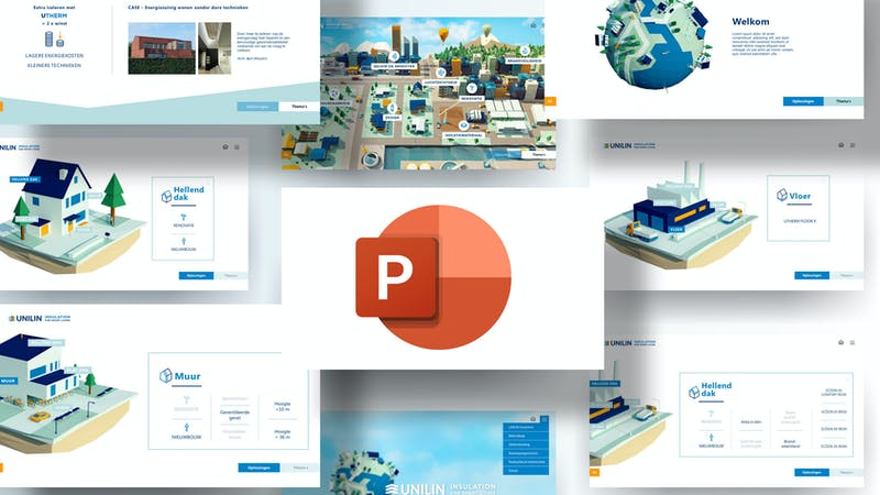 PowerPoint (re)design