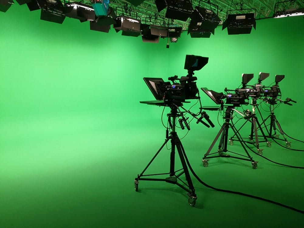 Greenkey studio