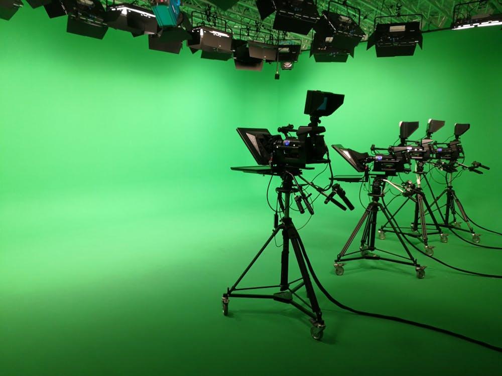 Greenkey studio 4cam